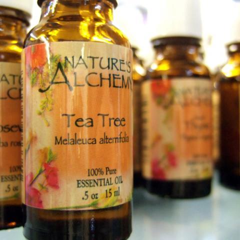 Tea Tree Oil může nepříjemně podráždit pokožku zvířete